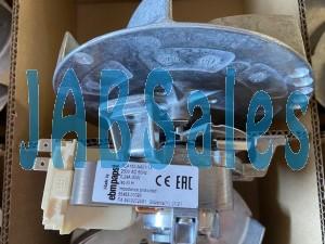 Hot air fan R2A150-AA01-13 EBMPAPST
