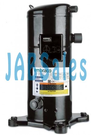 Compressor Scroll SE2006GS-O Embraco 303AO0201AA