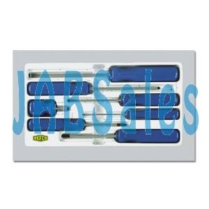 Screw driver set 1149-S-7 9881465 REFCO