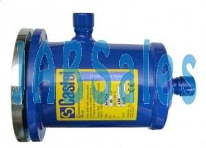 Suction line Filter SCHELL 4421/21C 64mm CASTEL