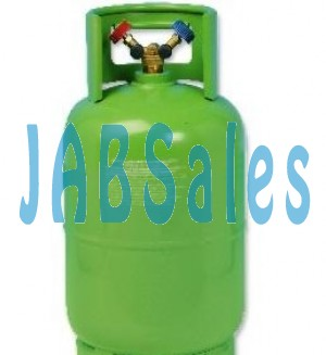 REFILLABLE CYLINDER W2WR40K/TPED/35 40Kg WIGAM 11001059