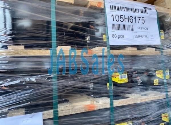 Compressor NLE10CN SECOP 105H6175 DANFOSS