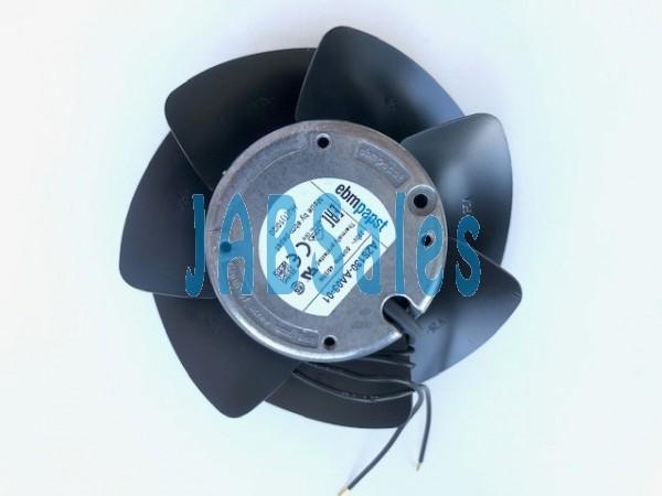 Axial fan A2S130-AA03-01 EBMPAPST