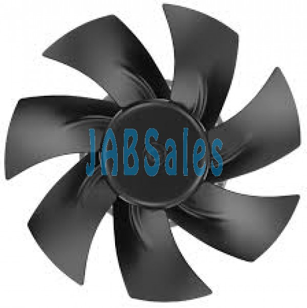 Axial fan S3G250-BC54-01 EBMPAPST