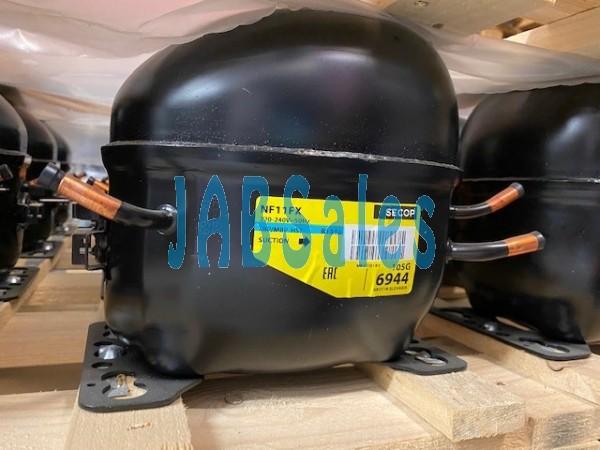 Compressor NF11FX SECOP 105G6944 DANFOSS