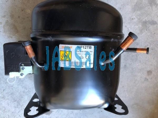 Compressor NP12TB CUBIGEL