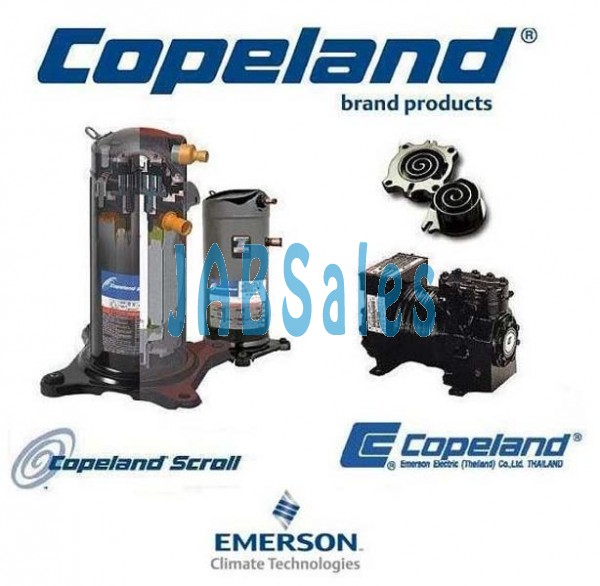 Compressor D3SS-100X-AWM COPELAND 4642297