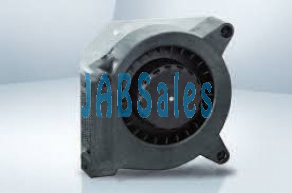 DC centrifugal compact fan RL90-18/14 NG EBMPAPST