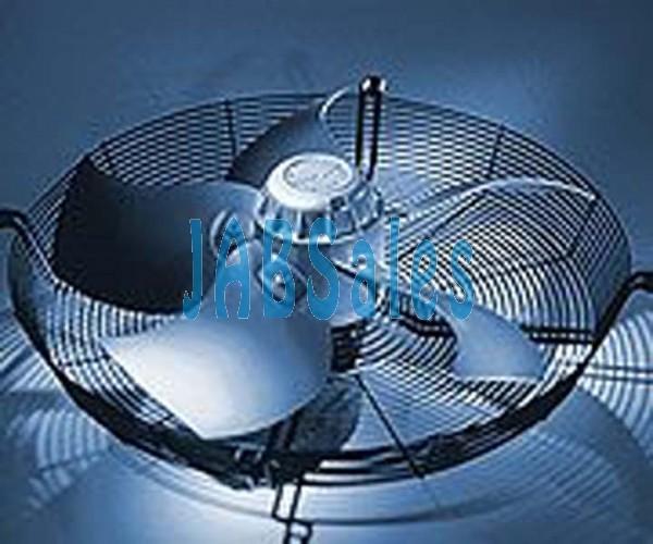 Axial fan FN045-VDK.2F.V7P2 Ziehl-abegg 156614