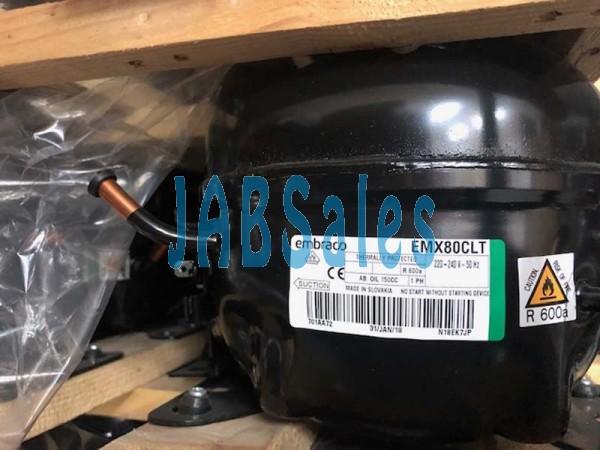 Compressor EMX80CLT EMBRACO