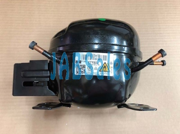 Compressor ETY80L WANBAO