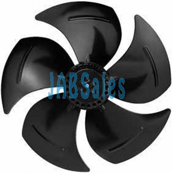 Axial fan S4D350-AN08-31 EBMPAPST
