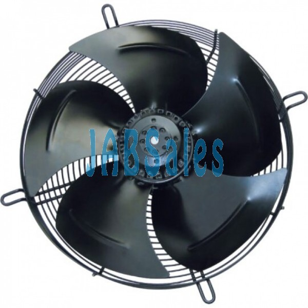 Axial fan YWF4E-400S WEIGUANG