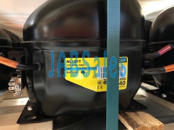 Compressor NL10FT 105G6829 SECOP