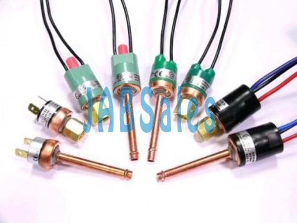 Pressure cartridge  ACB-2UA521W DANFOSS 061F7521