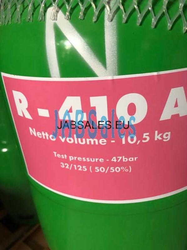 Refrigerant R410A 10,5 Kg REFILL