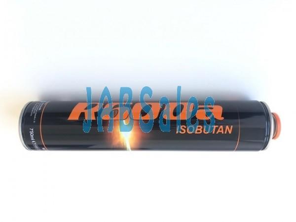 ISOBUTAN R600A REFRIGERANT