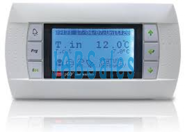 Terminal for pCO, LCD 120*32 CAREL PGN0000F00
