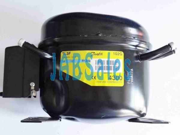 Compressor TL3F 102G4300 SECOP