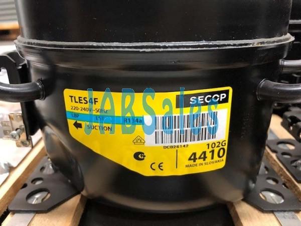 Compressor TLES4F SECOP