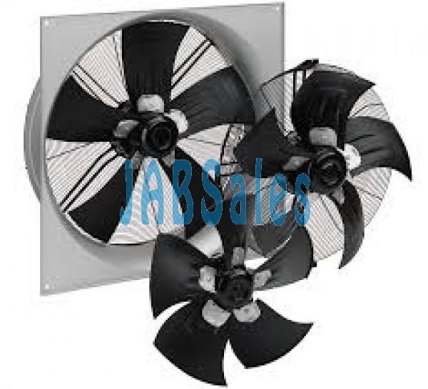 Axial fan W3G800-GV01-01 EBMPAPST