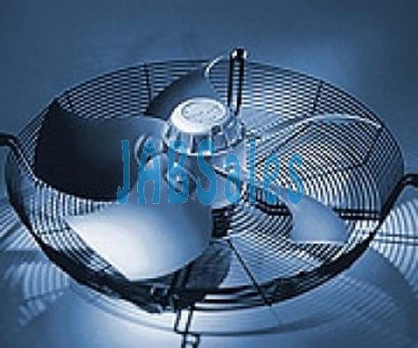 Axial fan FN091-SDI.7Q.V5P1 Ziehl-Abegg 163533